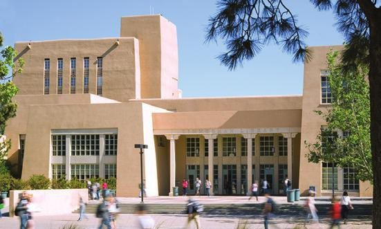 9. Zimmerman Library