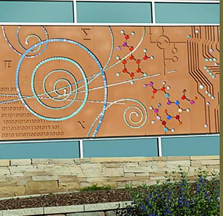 Los Alamos branch